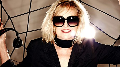 Annie Nightingale's best mixes of 2014!