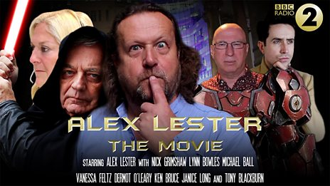 Alex Lester: The Movie