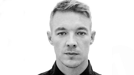 Diplo's November Mix on Diplo and Friends