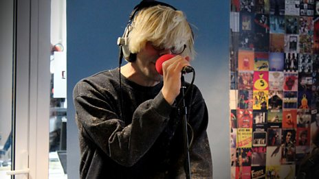 The Charlatans - Live Session