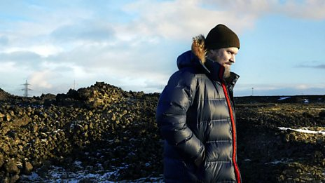 John Grant on Iceland's dark light