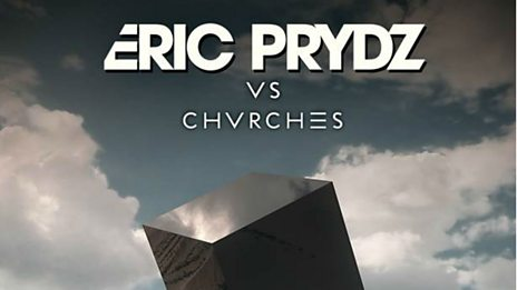 Eric Prydz vs CHVRCHES - Tether