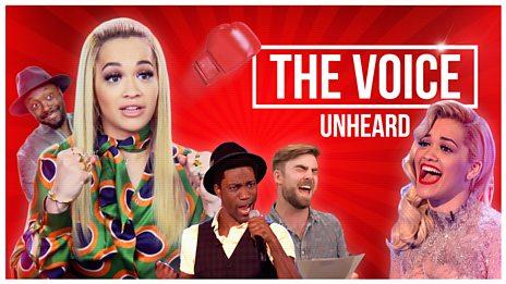 The Voice Unheard Episode 8