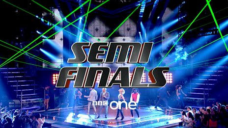 Episode 13 preview: The Semi-Finals