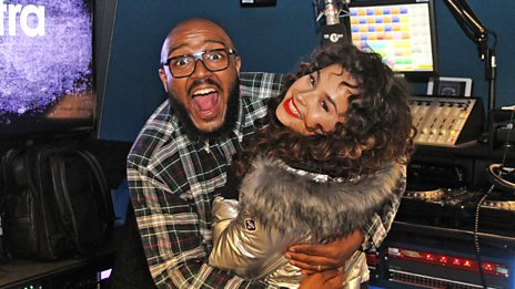 Ella Eyre On The Air
