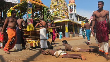 World Routes: Sri Lanka 2011