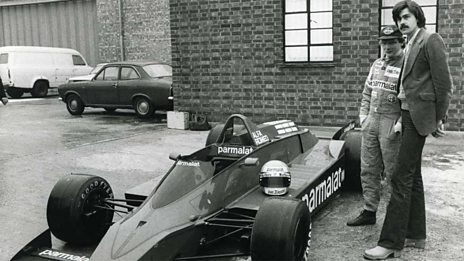 The Gordon Murray F1 story - Gallery
