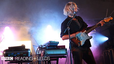 BBC Introducing at Reading Festival