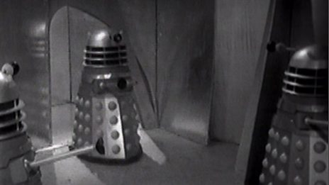The Daleks - The Expedition