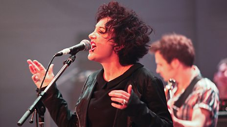 Deacon Blue In Concert
