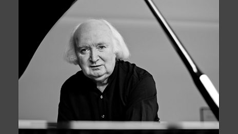 Composer of the Week - Field and Chopin Donald Macleod is joined by pianist Míċeál O'Rourke