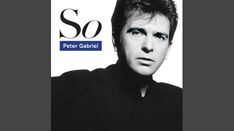 Johnnie Walker's Long Players: So by Peter Gabriel