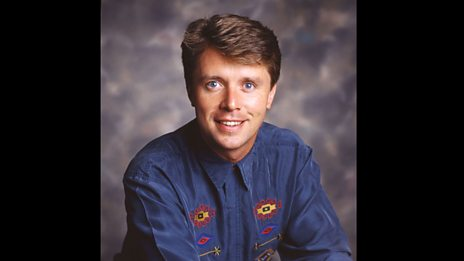 Nicky Campbell 25 years in network radio