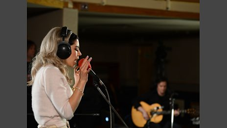 18 Apr 12 - Marina & The Diamonds