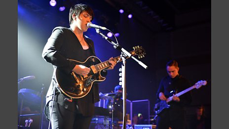 19 Sept 12 - The xx