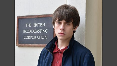 03 Oct 2012 - Jake Bugg in Session