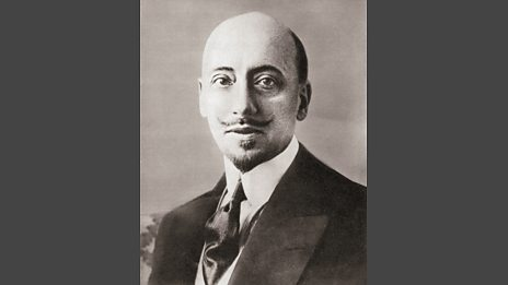Gabriele D'Annunzio