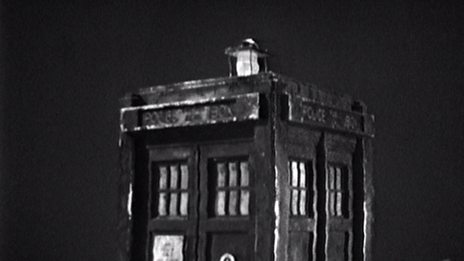 The Tomb of the Cybermen: Part 1