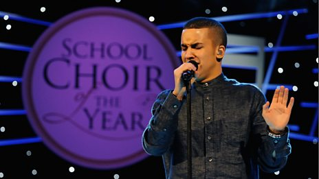 School Choir of the Year 2013
