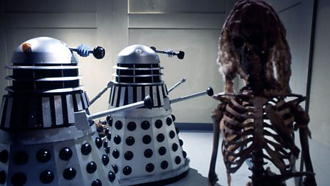 Death to the Daleks: Part 4