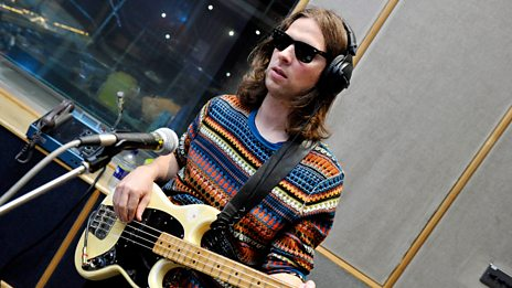 Phoenix -  Live session at Maida Vale