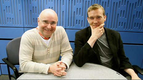 This Week's Essential Classics Guest: David Mitchell