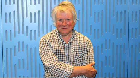 This Week's Essential Classics Guest: Richard Mabey