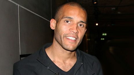 Clarke Carlisle BBC TV blog