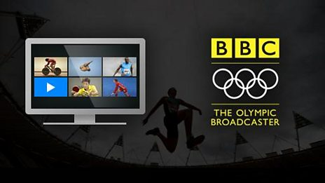 Olympics 2012 on BBC Sport