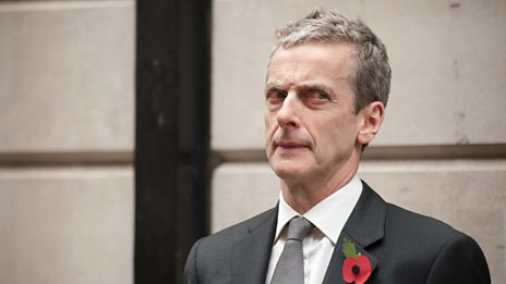 Malcolm Tucker