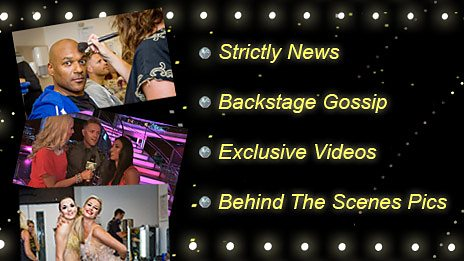 Strictly News Blog