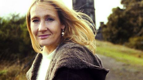 JKrowling