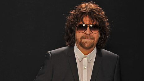 Jeff Lynne on BBC Music
