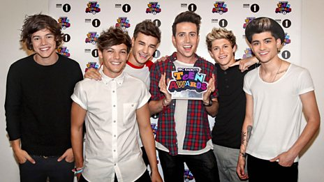 The best of Radio 1's Teen Awards