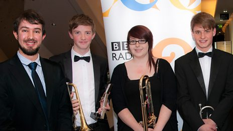 Young Brass Awards 2013