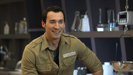 David Caves