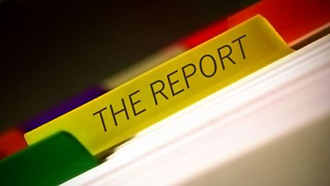 The Best of The Report