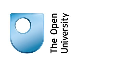 Open University logo