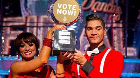 Vote Strictly