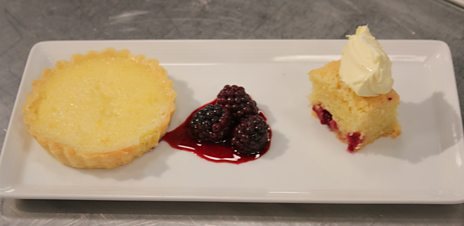 Contestant Recipes