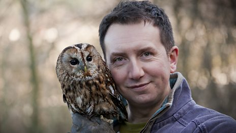 Rhys Jones's Wildlife Patrol: Q&A