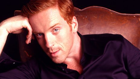 Damian Lewis on reading A Delicate Truth