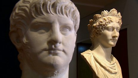 Women and Power: Empresses of Ancient Rome