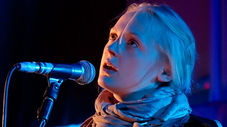 Laura Marling on /music