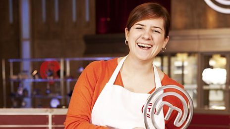 Apply for MasterChef 2014
