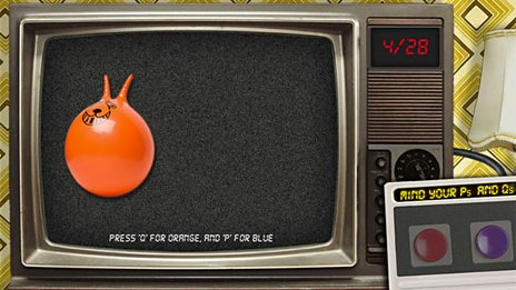 Image for games - space hopper