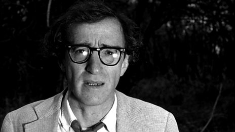 Robert Weide on Woody Allen