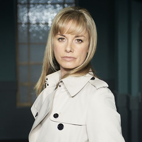 Tamzin Outhwaite - New Tricks