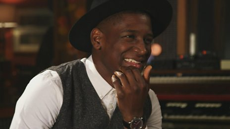 Labrinth's Speak Out