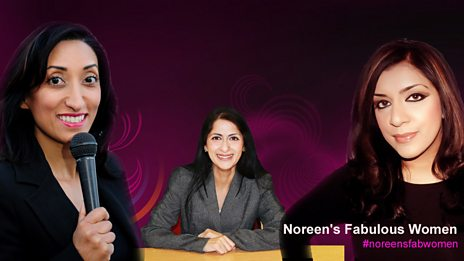 Noreen's Fabulous Women